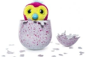 Hatchimals UK stock update for Smyths Dec 9