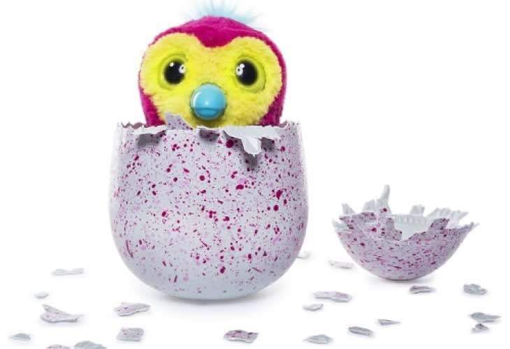 there s hatchimals inventory hitting shelves all month