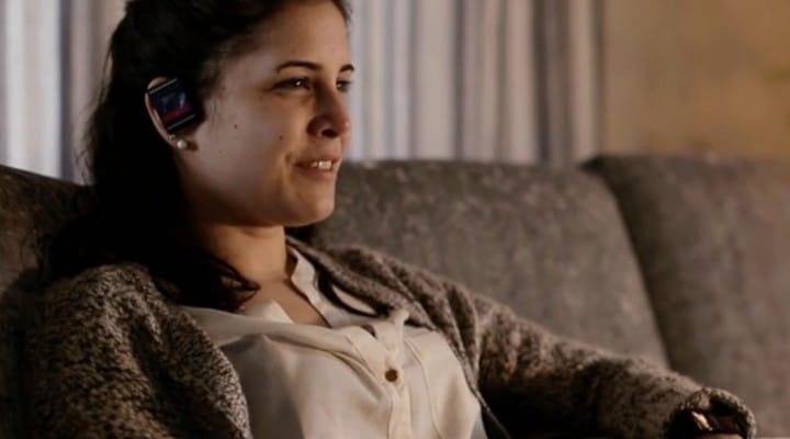 HeadWatch isn't a next-gen smartwatch
