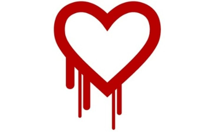 Heartbleed bug guidance