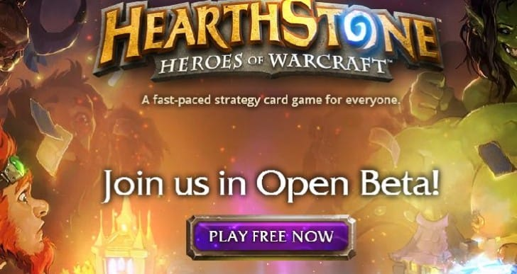 Hearthstone popularity surprises Blizzard