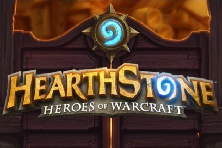 Hearthstone-Release