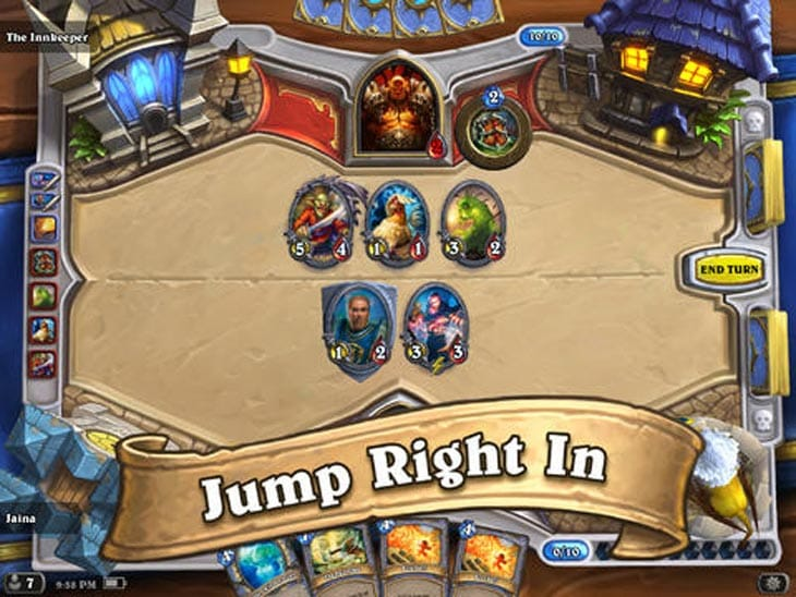 Hearthstone-demand-on-Android-versus-iPhone