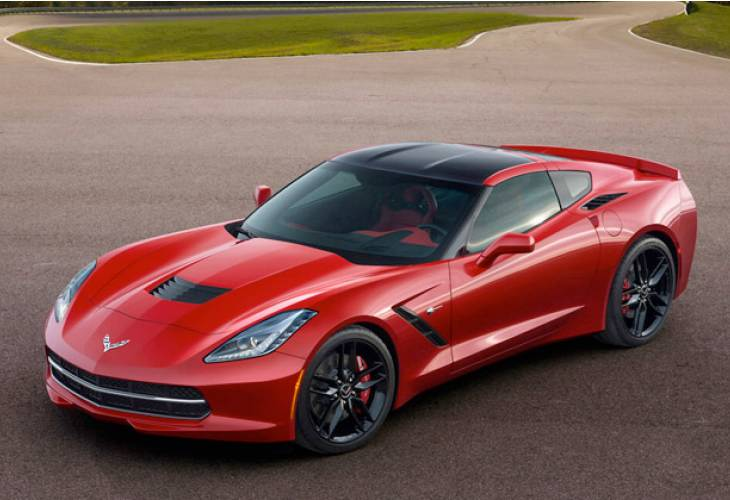 Hennessey C7 Corvette specs boost over Pagani Huayra