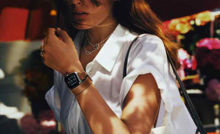 Hermes Apple Watch release date in India