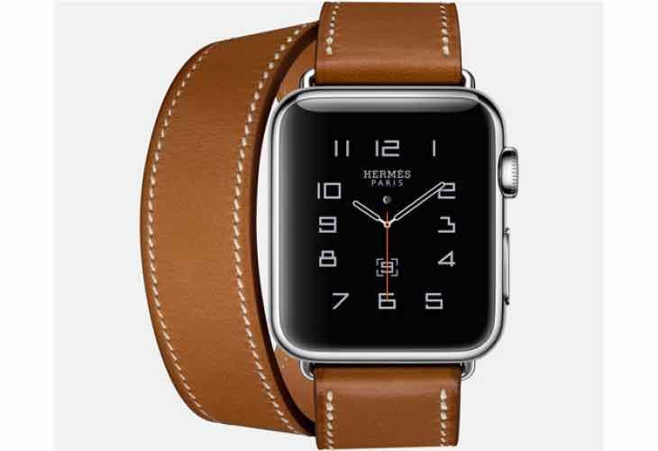Hermes Apple Watch release date uncertainty in India