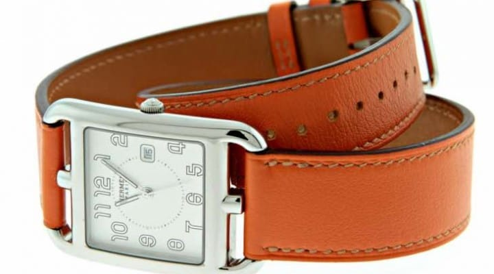 Hermes and Patek Philippe stubbornness on smartwatch launch
