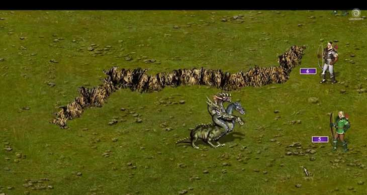Heroes of Might and Magic 3 for iOS and Android