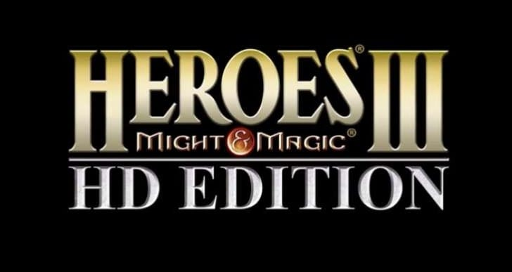 Heroes of Might and Magic 3 reimagined for Android and iOS