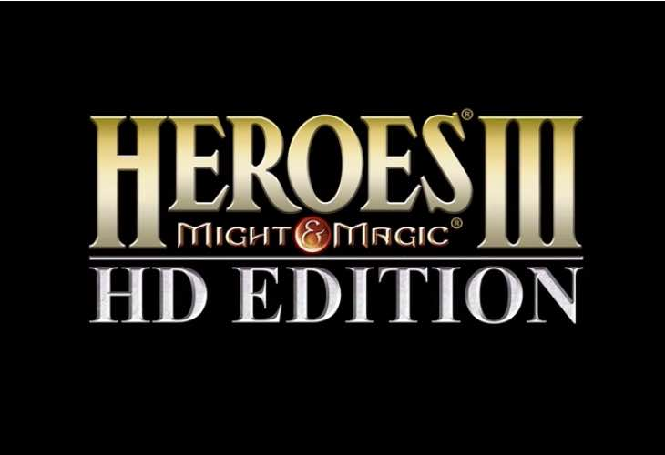 Heroes of Might and Magic 3 reimagined