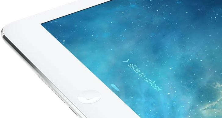 Hidden iOS 8 features on iPad mini and Air