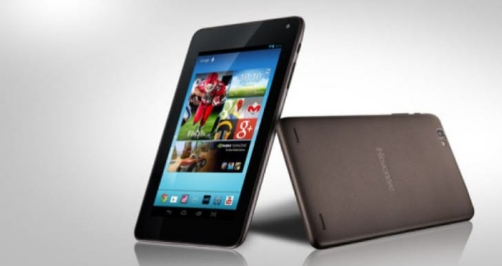 Hisense Sero Pro 7-inch tablet specs, in-depth review