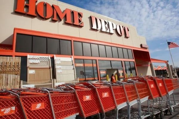 Home Depot Starting Pre Black Friday 2013 sale