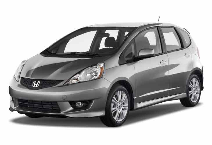 Honda Airbag recall update for July