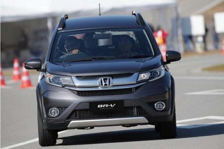 Honda BR-V affordability