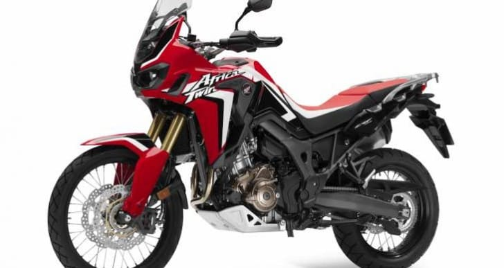 Honda CRF1000L Africa Twin UK price, with finance options