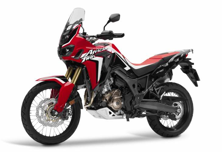Honda CRF1000L Africa Twin UK price
