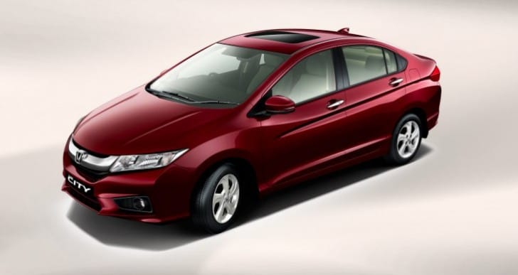 Honda City vs. Hyundai Verna price point in India
