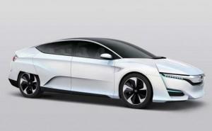 2015 Detroit Auto Show concept car debuts