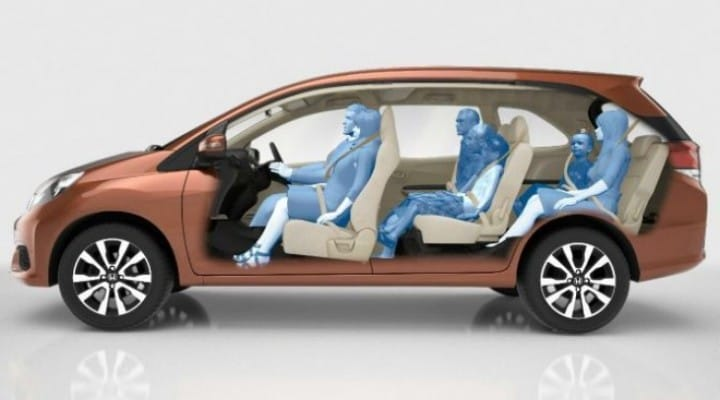 Honda Mobilio launches next week, Limited Edition desired
