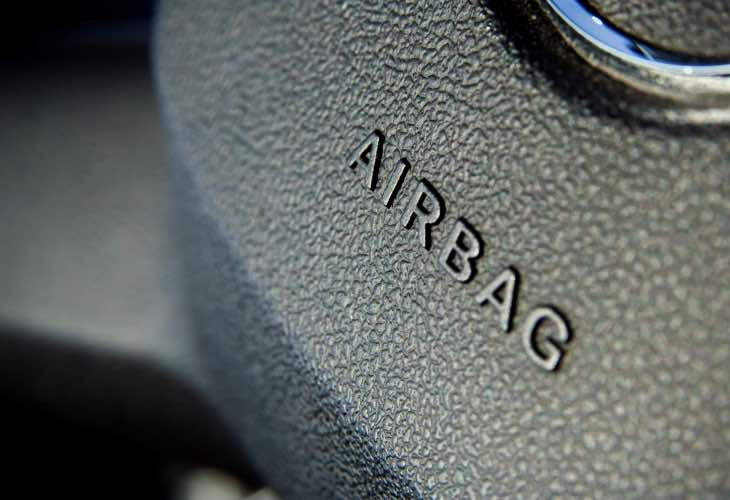 Honda, Nissan and Mitsubishi airbag update