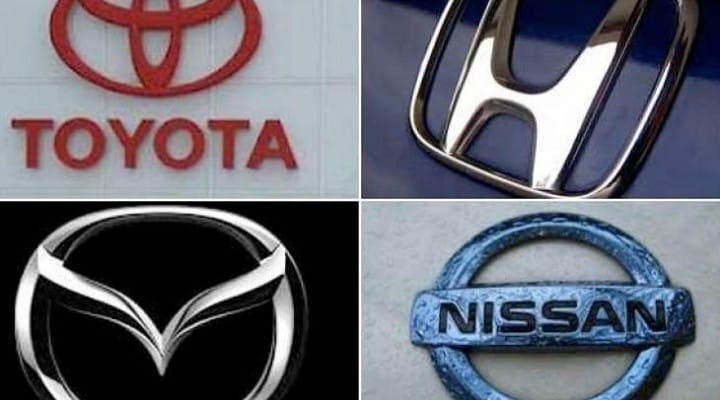 Honda, Nissan and Toyota 2013 recall VIN check