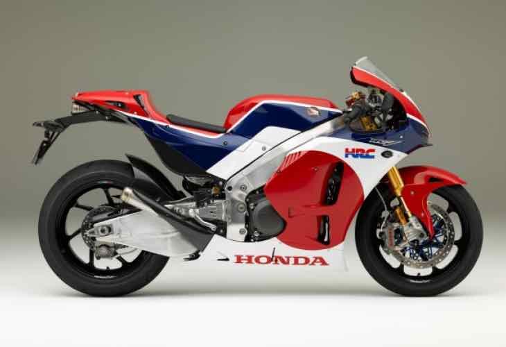 Honda RC213V-S Vs Kawasaki Ninja H2R