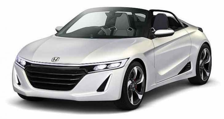 Honda S660 Vs S1000 for expected USA release