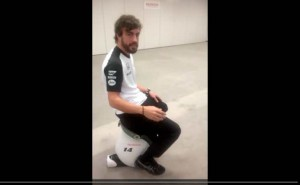 Honda Uni-Cub personal mobility device gets McLaren treatment