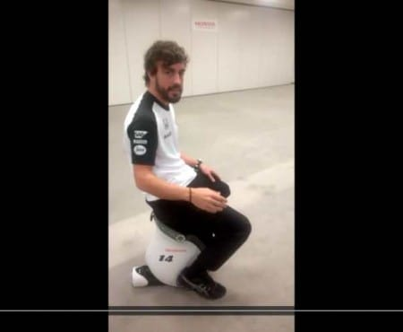 Honda Uni-Cub personal mobility device gets McLaren treatment