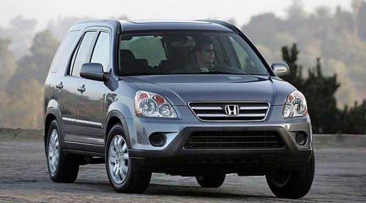 Honda updates airbag recall model list for November