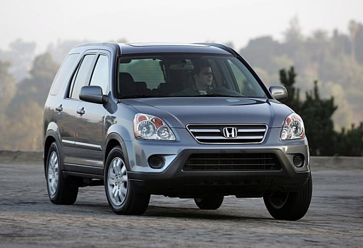 Honda updates airbag recall model list for November