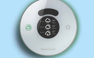 Honeywell Lyric thermostat vs. Nest price, design and features