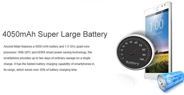Huawei-Ascend-Mate-battery-life
