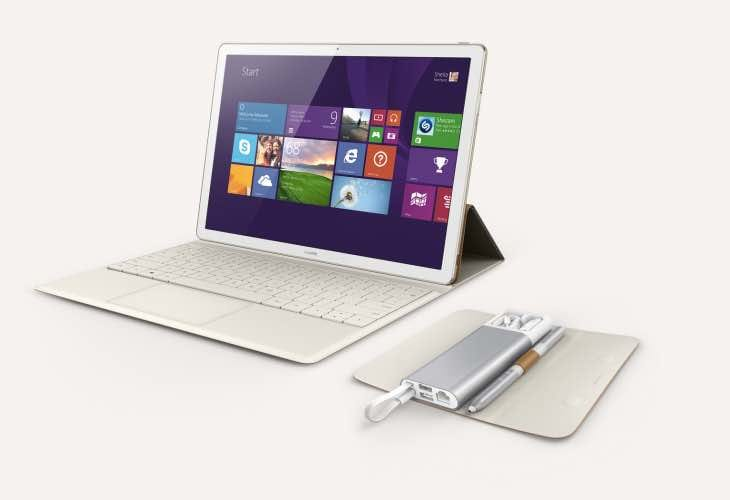 Huawei MateBook Accessories Bundle