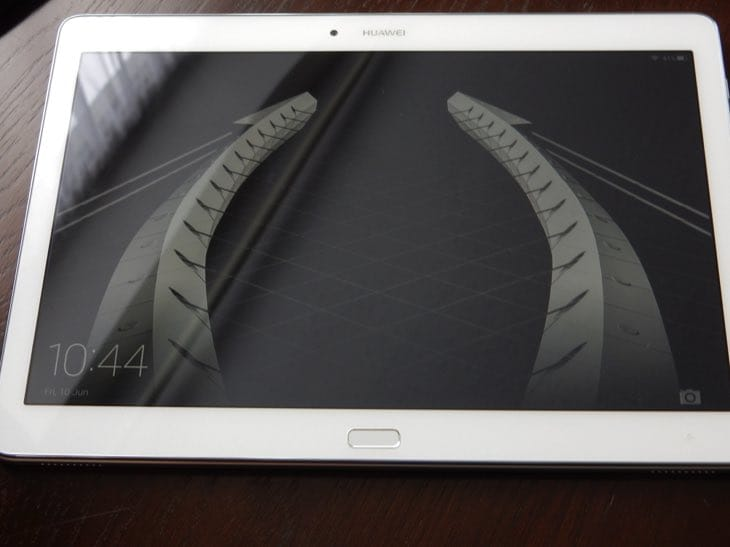 Huawei MediaPad M2 10.0 - Hands-on review 12