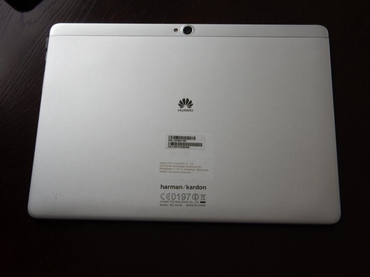 Huawei MediaPad M2 10.0 - Hands-on review 14