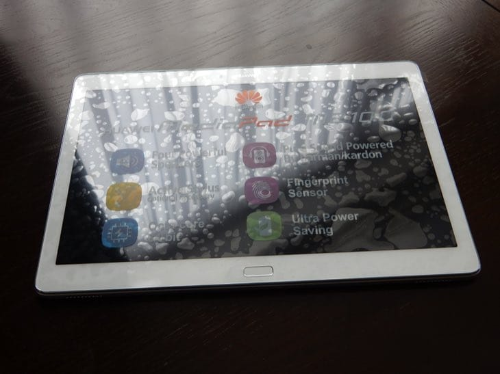 Huawei MediaPad M2 10.0 - Hands-on review 6