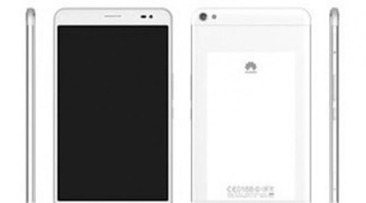 Huawei MediaPad X1 vs. Nexus 7 – New rivalry for 2014