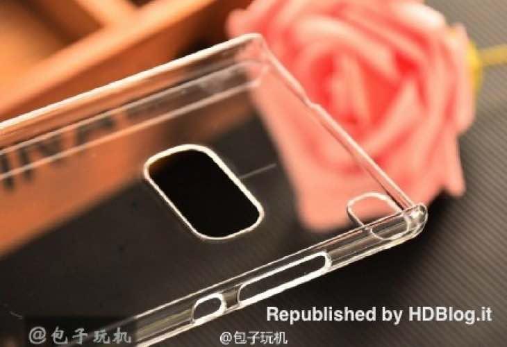 Huawei P8 case