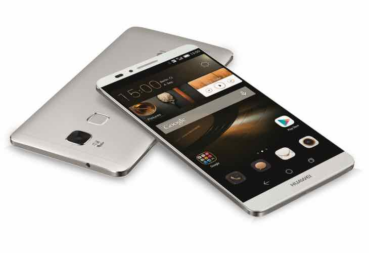 Huawei P8 is no cheap Android iPhone 6 knockoff