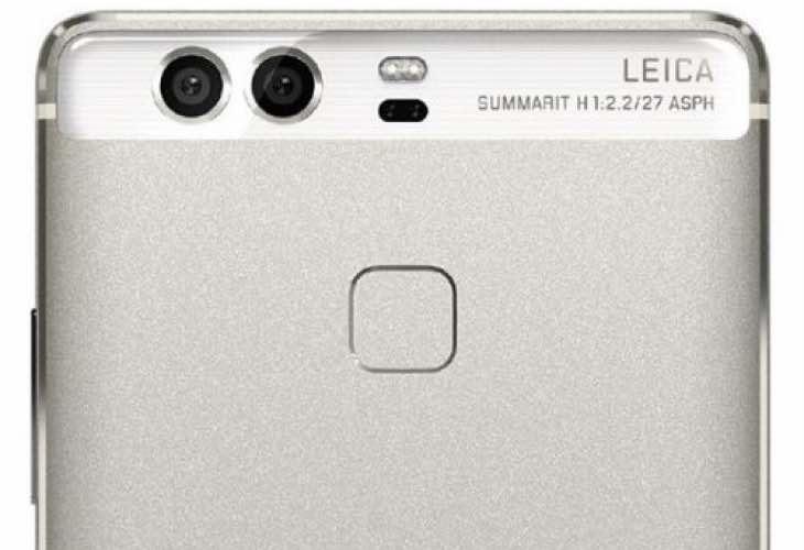 Huawei P9 Leica camera specs