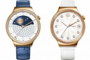 Huawei Watch Elegant, Jewel shipping, but not in the UK