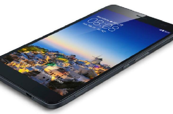 Huawei-mobile