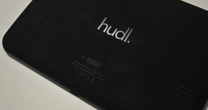 Tesco Hudl 2 tablet release month