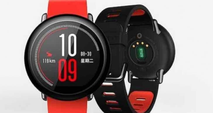 Huami Amazfit Watch build quality could deter US release