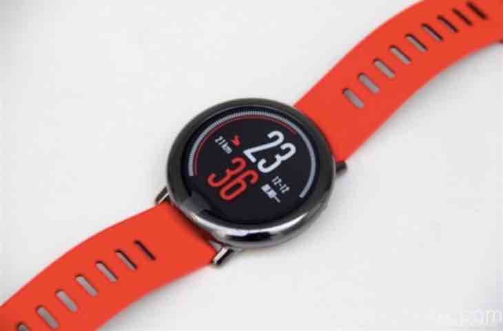 Human Amazfit Watch price