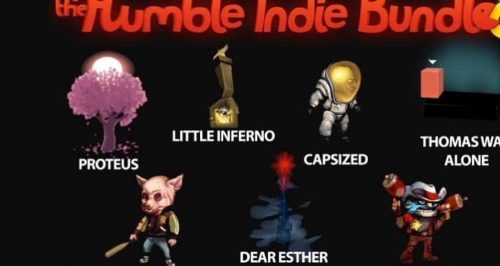 Humble Bundle 8 success deepens iOS disappointment