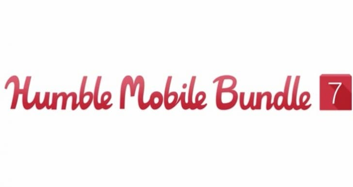 Humble Mobile Bundle 7 games list
