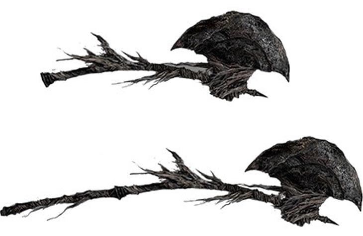 Hunter-Axe-Bloodborne